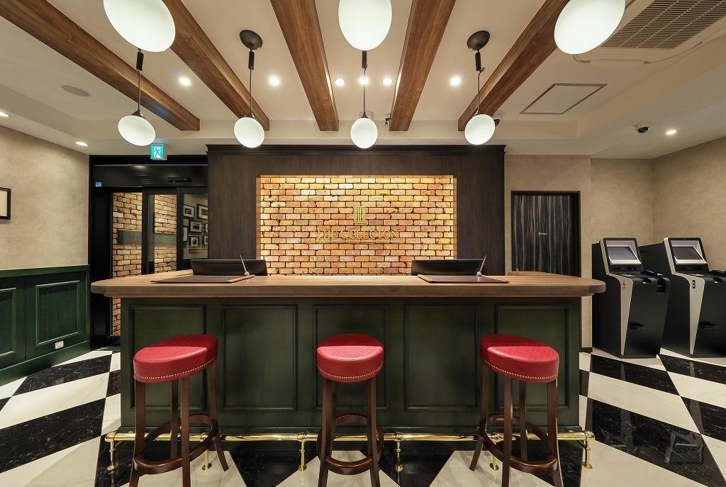 【公式】ザ・セレクトンあべの松原駅前【ホテル予約】2021年4月新築オープン
