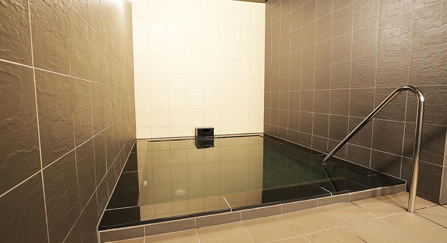 お風呂〈男女別浴場〉ご利用案内