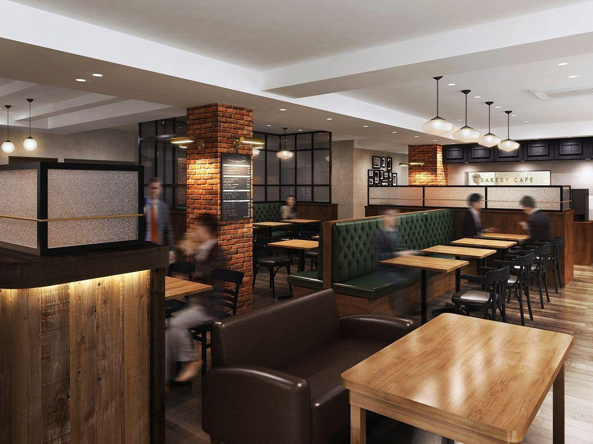 【公式】ザ・セレクトン松本【ホテル予約】2020年3月新築オープン