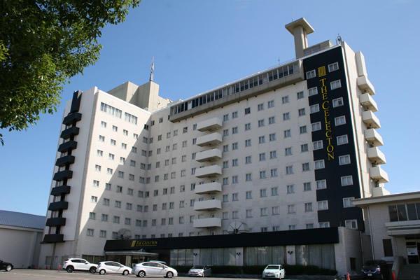 【公式】ザ・セレクトン高松(旧オークラホテル高松)